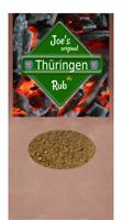 Bratwurstgewürz - Thüringen Rub 200g  Joe's Originals (EUR 7,18/100 g)