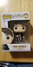 FUNKO POP! MOVIES HARRY POTTER TOM RIDDLE # 60 VINYL FIGURE Will Double box