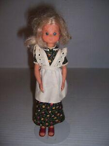 "Vintage 1973 Mattel Sunshine Family Stephie 9""  Doll Toy"