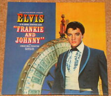 ELVIS PRESLEY - Frankie And Johnny - NEW soundtrack CD album - FREEPOST IN UK