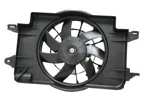 CF2014090 Radiator Cooling Fan 1991-2002 Saturn Model SC SL SL1 SL2 SW1 SW2 1.9L
