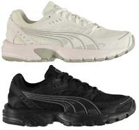 Puma Axis Laufschuhe Turnschuhe Damen Sportschuhe Sneaker 1506