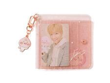 KAKAO FRIENDS Official Goods : Glitter Card Wallet (KANG DANIEL Edition)