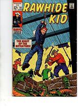 Rawhide Kid #70 (MARVEL 1969)VF