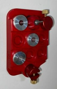 Lock-N-Load Bullet Comparator Storage Rack fits Hornady