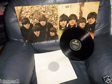 THE BEATLES MONO MT TAX CODE 1964 BEATLES FOR SALE  AWESOME PLAYBACK