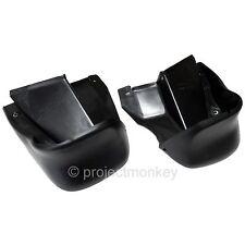 OEM Honda 96-98 Civic 2DR 4DR Rear Mud Guards Set Kit Flaps Splash Genuine USDM
