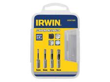 Irwin irw10507900 Diamante Set Brocas Taladro 4 Piezas