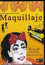 Pequeño Gigante Films-MAQUILLAJE- DVD, NEW
