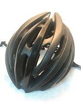 2018 Giro Aeon Cycling Helmet, Matte Black, Medium (55-59cm), Gently Used