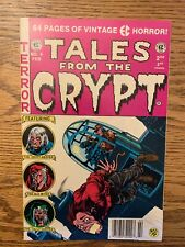 tales from the crypt comic Vol No 4 Feb 1992 VF