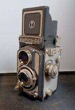 Yashica-44 Camera