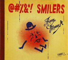 CD-Aimee Mann - @ #% & *! Smilers - #a2984