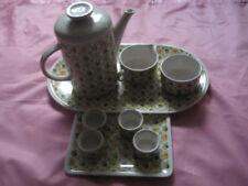 Villeroy & Boch Kaffee- & Teegeschirr aus Porzellan
