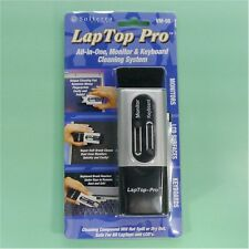 NEW LapTop Pro Monitor & Keyboard Cleaning Brush System ++FREE SHIP!