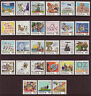 AUSTRALIA 1988 LIVING TOGETHER COMPLETE SET UNMOUNTED MINT POSTED FREE