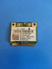 Dell Broadcom Wireless N300 Dual-Band Wifi Card Dw1510 Pw934 Bcm94322Hm8L