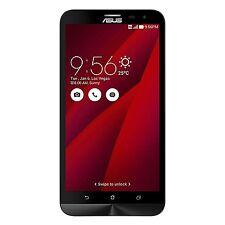 Asus Zenfone 2 Laser ZE601KL Dual Sim 3GB RAM 32GB,Red