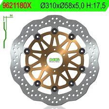 9621180X DISCO FRENO NG Anteriore HONDA CB BIG ONE SUPERFOUR 1000 94-96