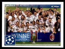 Panini Champions League 2011-2012 - 2006-07 AC Milan Legends No. 556