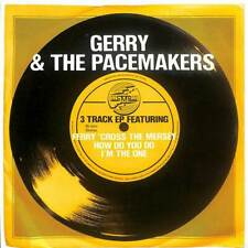 """Gerry & The Pacemakers - Ferry 'Cross The Mersey - 7"""" Record Single"""