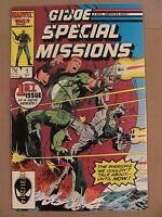 GI Joe Special Missions #1 2 3 4 5 6 7 8 9 10 11 Full Run Marvel 1986 Series