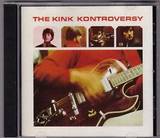THE KINKS THE KINK KONTOVERSY CD Castle Rare