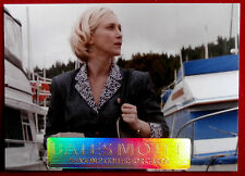 BATES MOTEL (Season Two) - NICK'S YACHT - FOIL PARALLEL Card #36 - Breygent