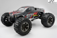 Hobao Hb-Mt-C30Dg Hyper Monster Nitro Truck Rtr- New Gray Body (Rc_Depot) Us