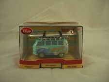 Disney Pixar Cars Custom Artist Series Fillmore Diecast Vehicle