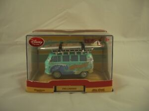 Disney Pixar Cars Custom Artist Series Fillmore Diecast Vehicle