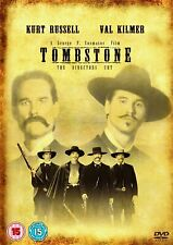 TOMBSTONE DVD BRAND NEW REGION 2