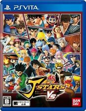 Used PS Vita J Stars Victory VS Japan import  Free Shipping