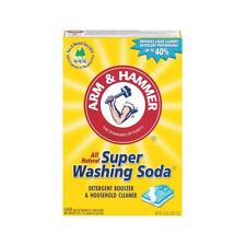 Arm & Hammer A&H Super Washing Soda