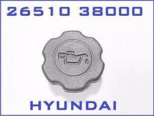 Öleinfülldeckel Öldeckel HYUNDAI H-1 / STAREX 2.4 2.4 4WD