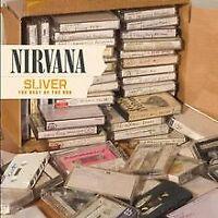 Sliver - The Best Of The Box von Nirvana | CD | Zustand gut
