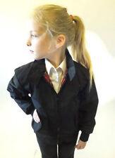 Cappotti e giacche casual in autunno per bambini dai 2 ai 16 anni, taglia 2 anni