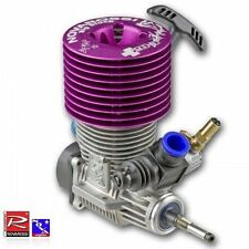 "Novarossi Engine .28 3 travasi Ports with PULLSTART PLUS 28-3/PS ""PREZZO PAZZO"""
