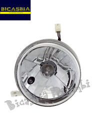 4320 - 58259R - FARO FANALE ANTERIORE PIAGGIO 50 VESPA LX 2T 4T 3V 4V