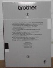 Brother C-211S A6 Thermopapier Thermal paper  für MW 260 A W   50 Blatt  OVP A