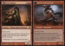 MTG Magic - (R) Innistrad - Kruin Outlaw - SP