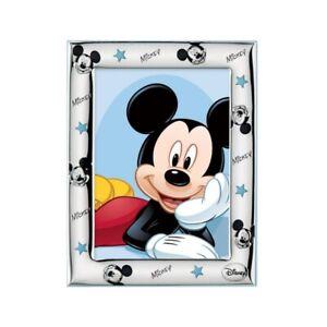 Cornice Portafoto Disney Bambino Topolino cm 9x13