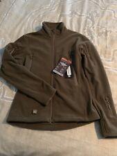 Triple Aught Design TAD Ranger Jacket Chimera Brown Medium MED NWT No Patch
