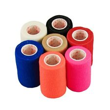 Bandage Health Muscles Care 1 Roll Sports Kinesiology Physio Therapeutic Tape