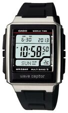 Casio Wave Ceptor WV-59J-1AJF Mens Watch Atomic Multiband 5 4971850882244