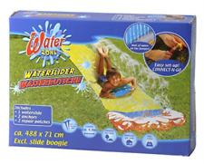 Kinder Wasserrutsche / Wasserbahn - 4,9m