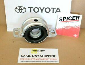 Toyota Tundra 2000-2015 Rear Driveline Hanger Carrier Bearing Dana Spicer