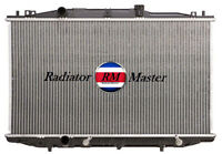 New Radiator Fit For 2003-2007 Honda Accord 2.4L L4 4-CYLDER ONLY