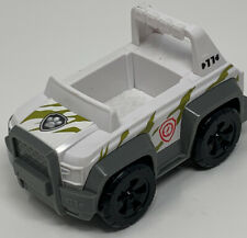 Paw Patrol Tracker's Jungle Cruiser Replacement Vehicle Only