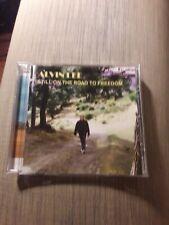 Alvin Lee - Still On The Road To Freedom 2012 Repertoire CD